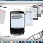 Bibliothèque de SMS
